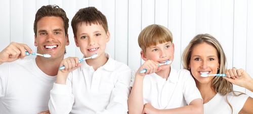 Healdsburg Dentist